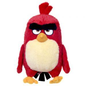 Angry Birds igračke - crvena