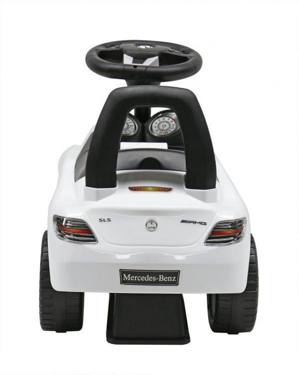 Auto guralica Mercedes
