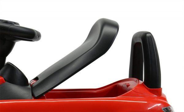 Auto guralica Mercedes spremnik