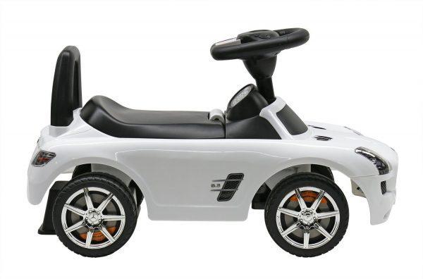 Auto guralica za djecu Mercedes