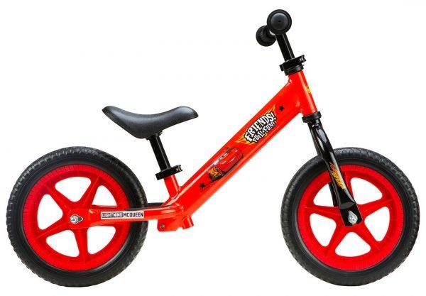 Bicikl bez pedala Cars