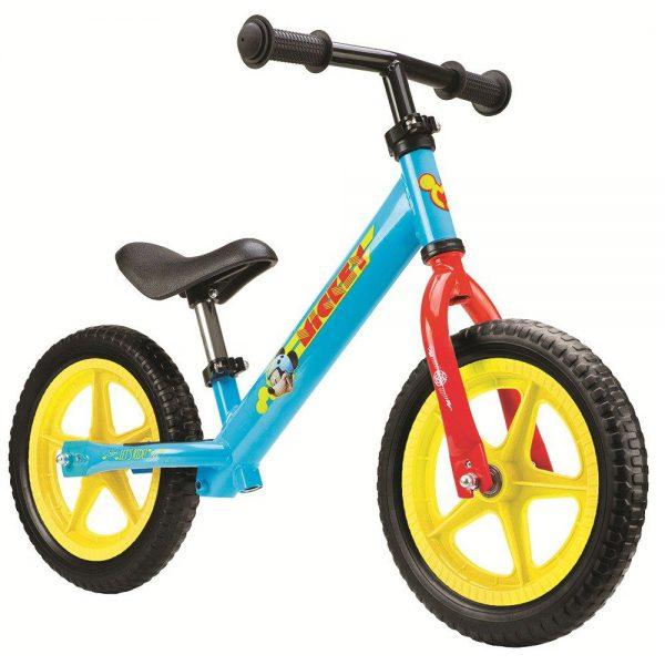 Bicikl bez pedala Mickey Mouse