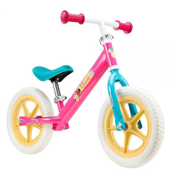 Bicikl bez pedala Minnie Mouse