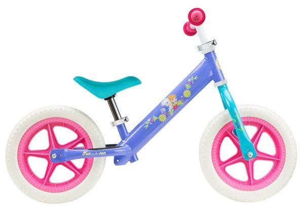Bicikl guralica Frozen