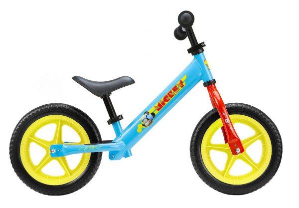 Bicikl guralica Mickey Mouse