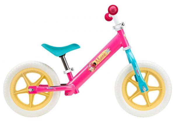 Bicikl guralica Minnie Mouse
