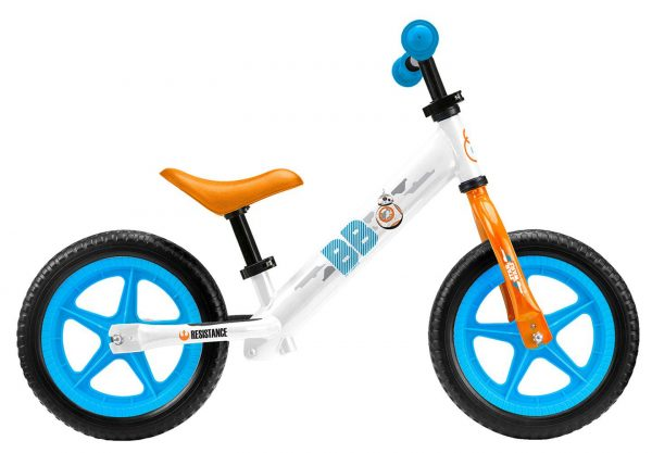 Bicikl guralica Star Wars