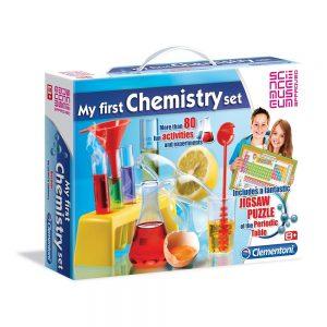 Kemija šale