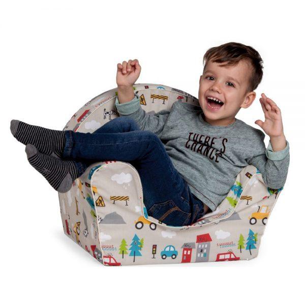 Dječja fotelja