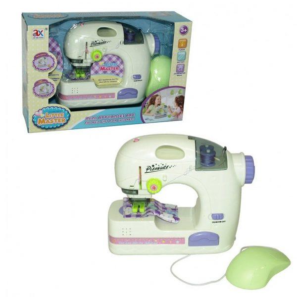 Šivaća mašina za djecu