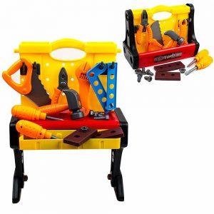 Dječja radionica s alatom