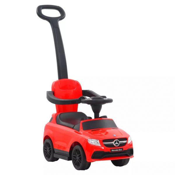 Dječji auto guralica 3 u 1 Mercedes