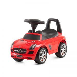Dječji auto guralica Mercedes