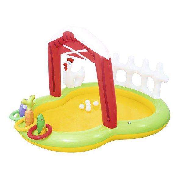 Dječji bazen igraonica Farma