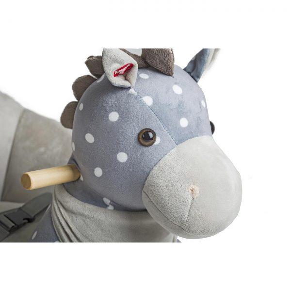 Dječji konjić za ljuljanje Kinderkraft