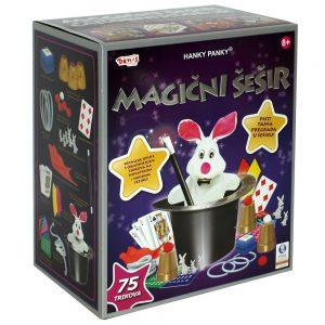 Dječji mađioničarski set Magični šešir