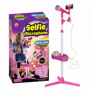Dječji mikrofon s projektorom
