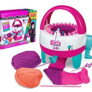 Dječji set za pletenje