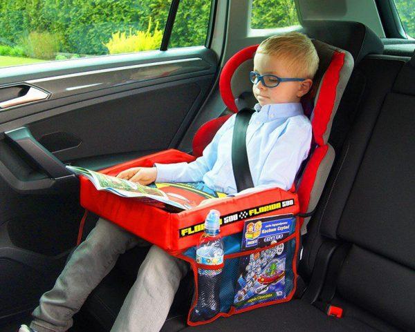 Dječji stolić za auto Disney Cars