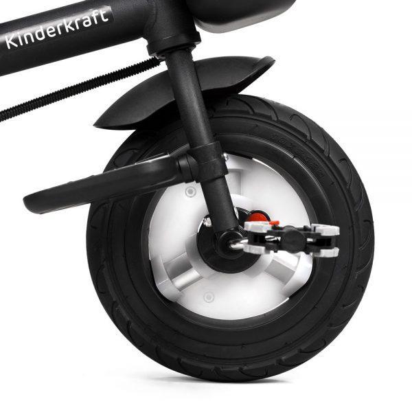 Dječji tricikl gumeni kotači