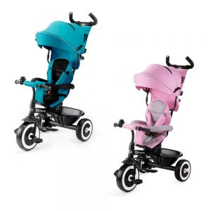Dječji tricikl Kinderkraft Aston