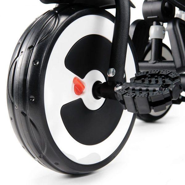 Dječji tricikl Kinderkraft Aston kotač