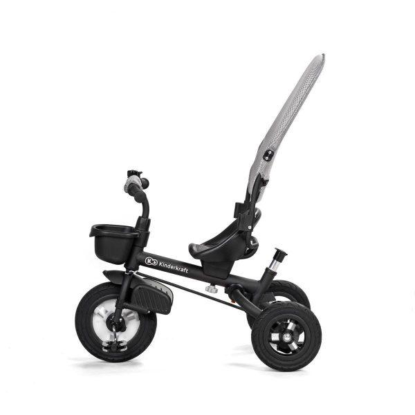 Dječji tricikl Kinderkraft odvojivo sjenilo