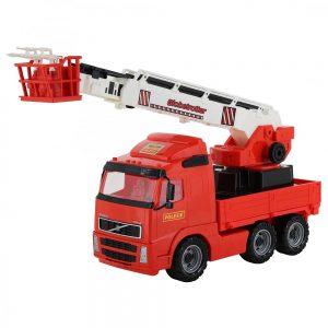 Dječji vatrogasni kamion Volvo