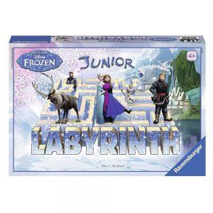 Društvena igra Labirint Junior Frozen