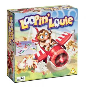 Društvena igra Loopin Louie