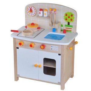 Drvena kuhinja za djecu