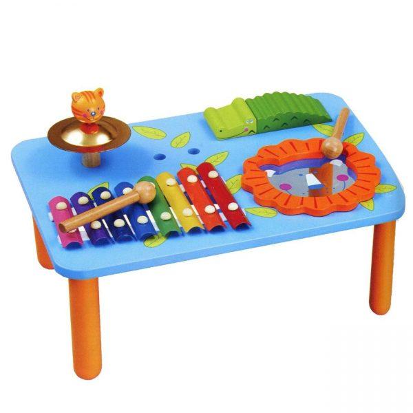 drveni-glazbeni-stolic