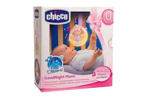 Glazbeni mjesec Chicco rozi