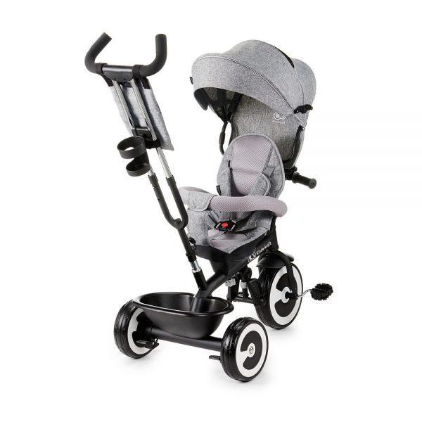 Guralica tricikl Kinderkraft Aston za bebe