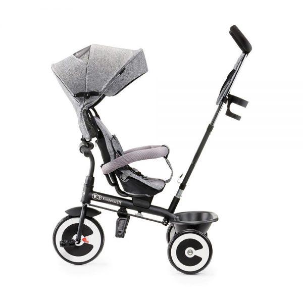 Guralica tricikl Kinderkraft Aston za djecu