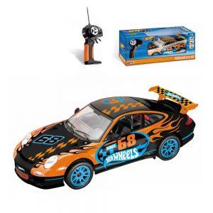 Hot Wheels auto na daljinski Porsche GT3 RS