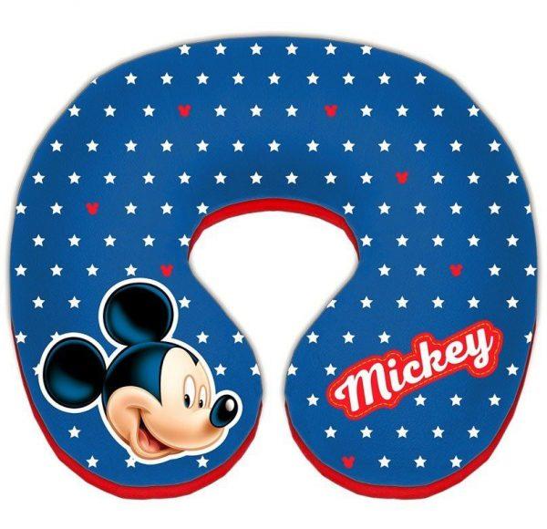 Jastuk za vrat Mickey Mouse