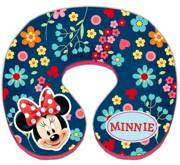 Jastuk za vrat Minnie Mouse