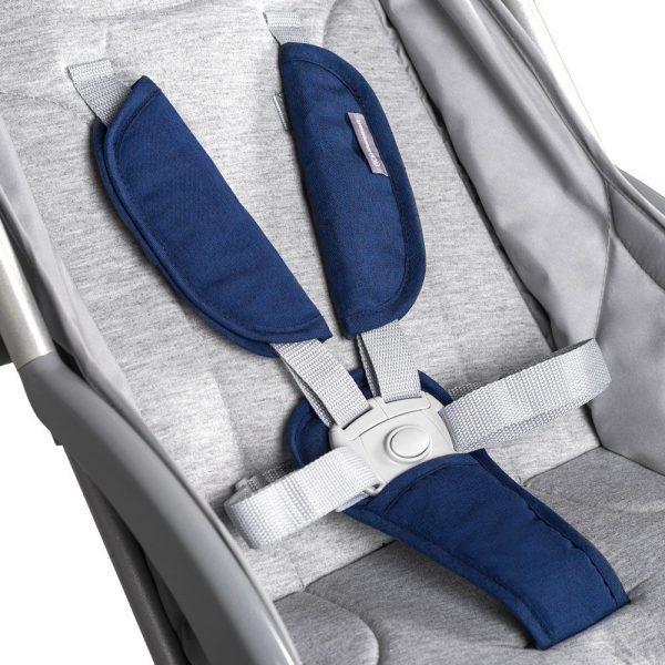 Kinderkraft kolica Pilot sigurnosni pojas