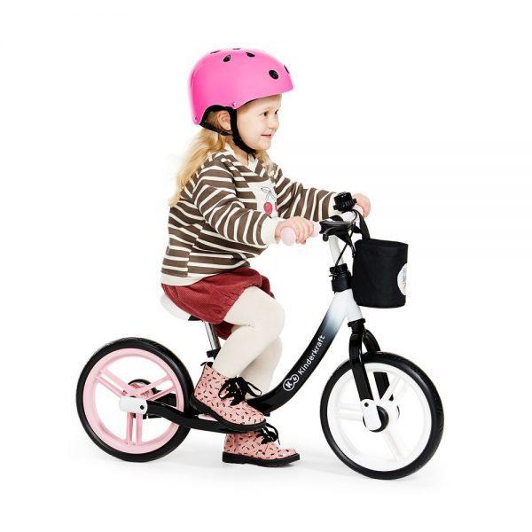 Kinderkraft Space bicikl bez pedala za djecu