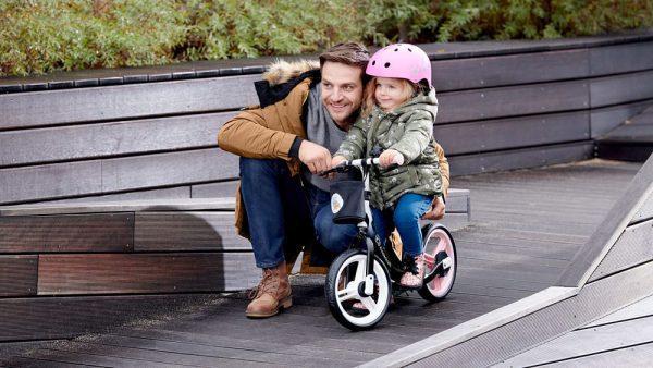 Kinderkraft Space dječji bicikl bez pedala