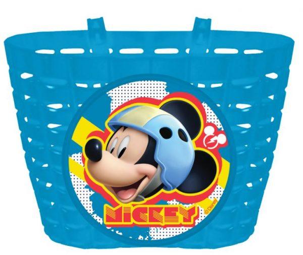 Košara za dječji bicikl Mickey