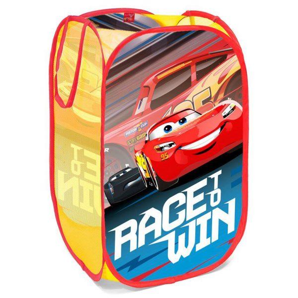 Košara za igračke Cars