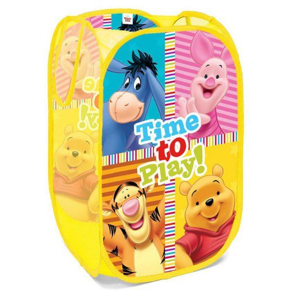 Košara za igračke Winnie Pooh