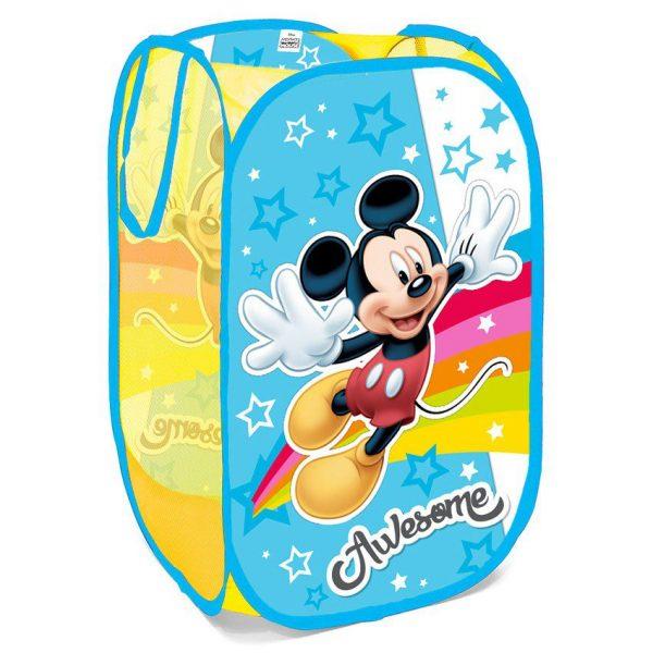 Košara za igračke Mickey