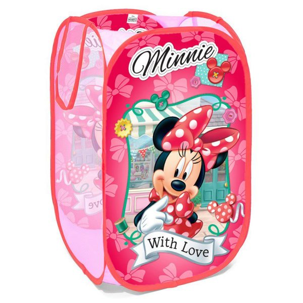 Košara za igračke Minnie