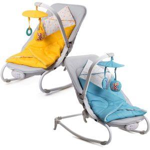 Ležaljka za bebe 2 u 1