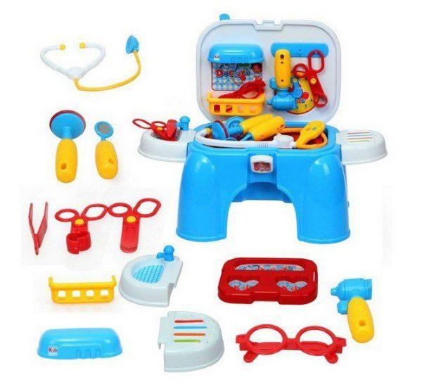 Liječnički set za djecu