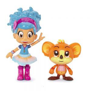 Luna Petunia figurice Luna i Karoo