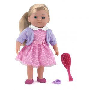 Lutka Charlotte i dodaci